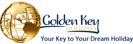 Golden Key Holidays